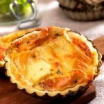 Chaource-Quiche